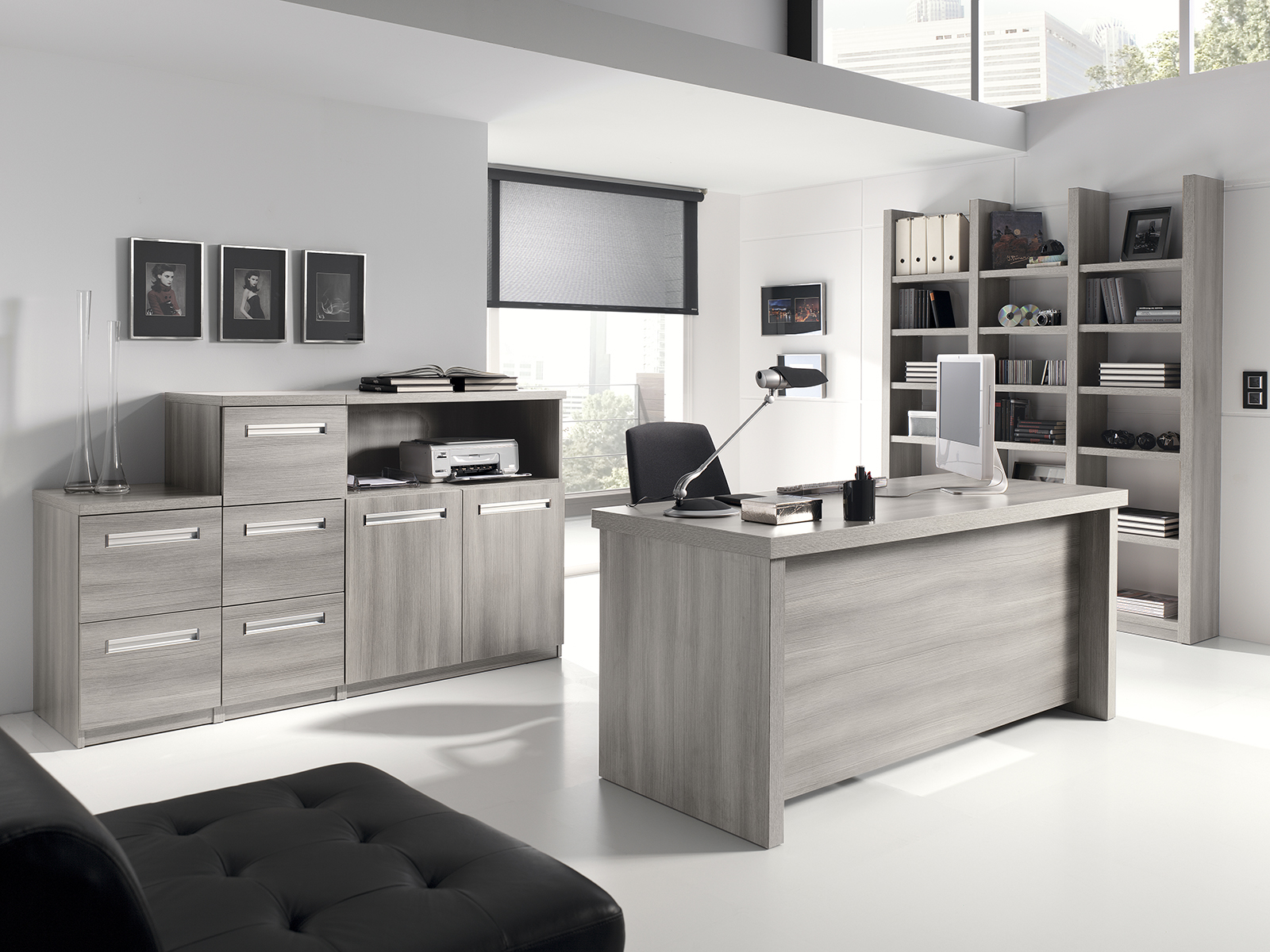 muebles de oficina en valladolid despachos y sillas de