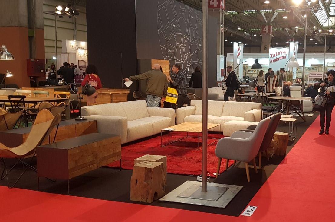 feria del mueble 2018 tienda de muebles en valladolid