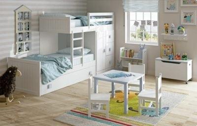 Tienda de muebles e interiorismo