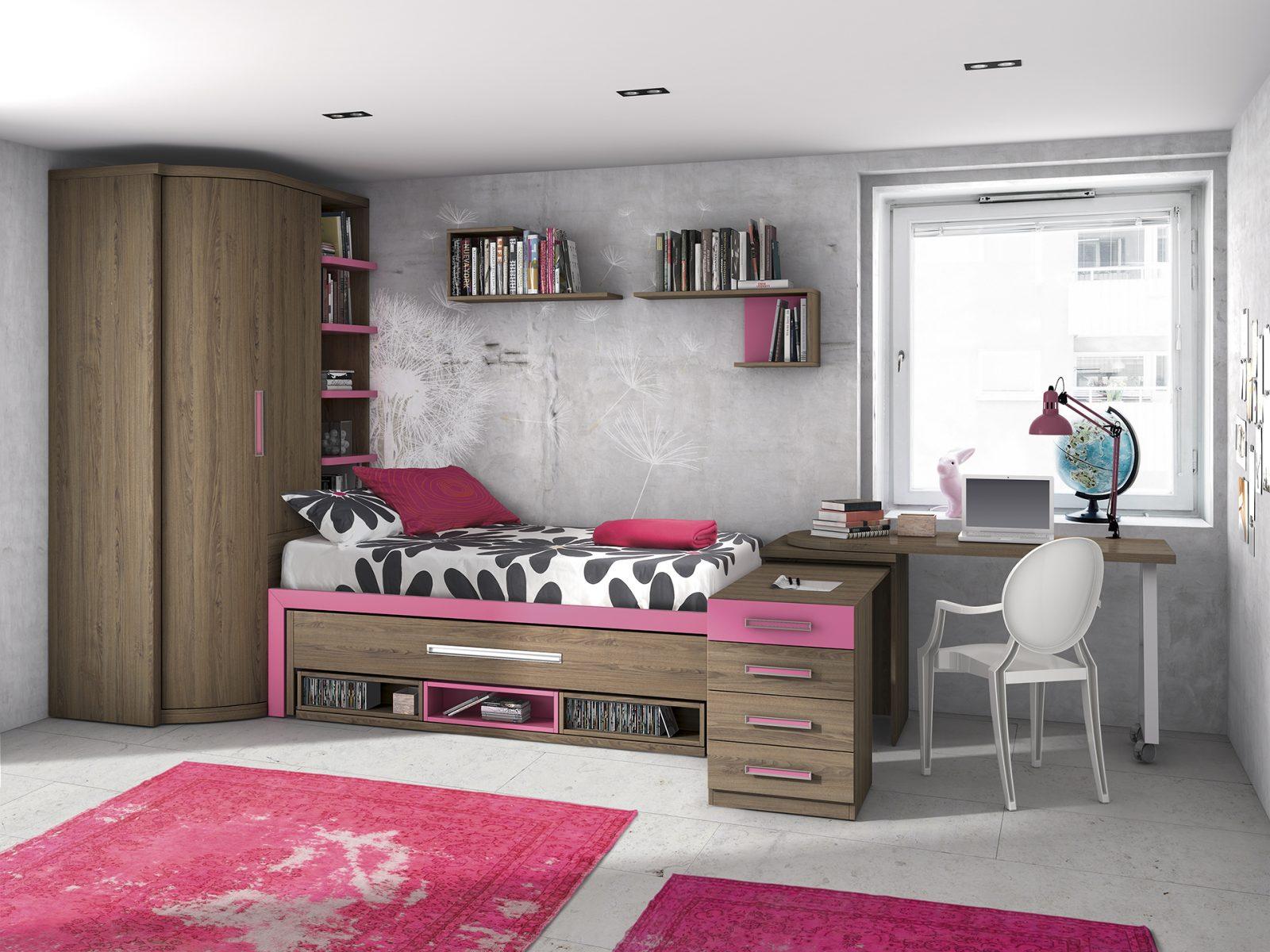 Venta de Dormitorios juveniles e infantiles en Valladolid