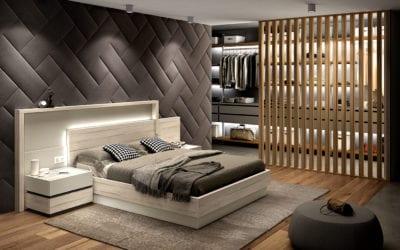 Dormitotio moderno de diseño Valladolid