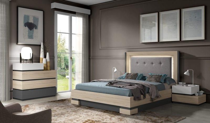 Dormitorios y decoración en Valaldolid