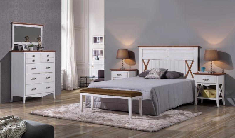 Venta dormitorio moderno elegante