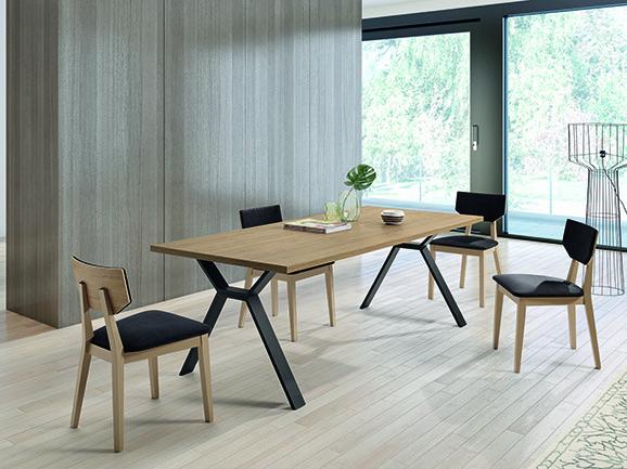 Venta de mesas de diseño en Valladolid
