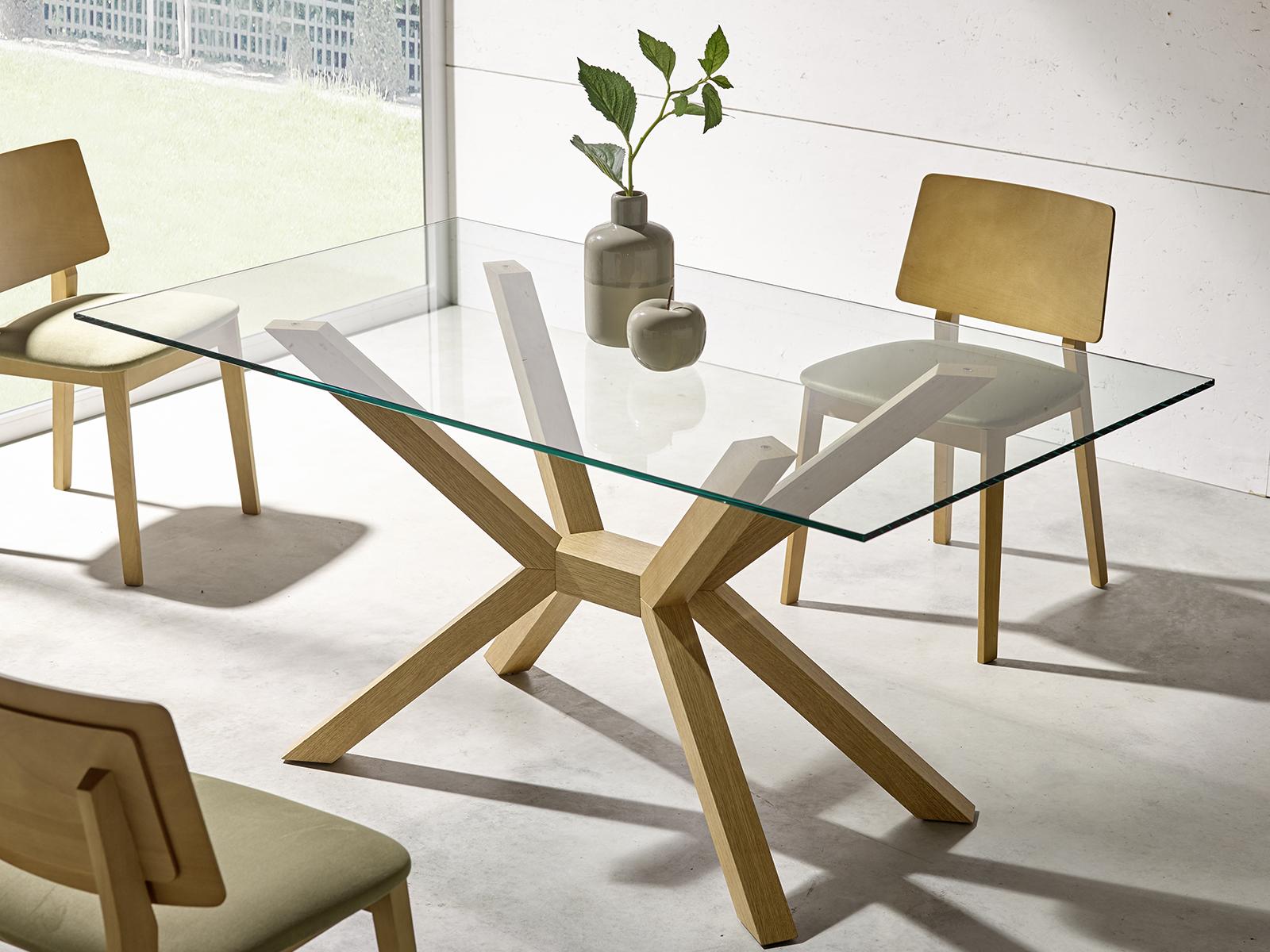 Venta de mesas de diseño, decoración e interiorismo