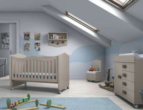 Padres primerizos: una guía para el dormitorio de tu bebé